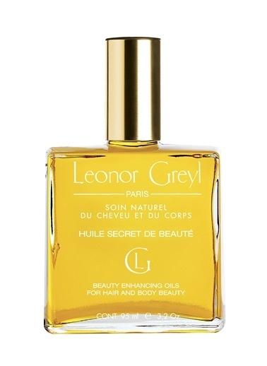 Leonor Greyl Huıle Secret De Beaute 95Ml Renkli